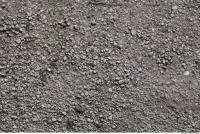 Photo Texture of Ground Gravel 0003