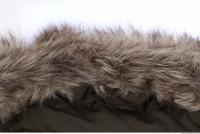 Photo Texture of Fabric Fur 0003