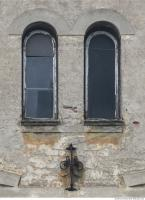 Photo Texture of Window Church