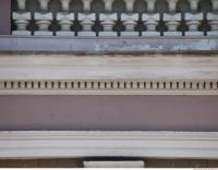 Photo Texture of Ornate Cornice