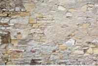 Photo Texture of Wall Stones Plastered 0002