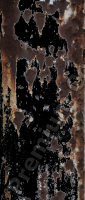 High Resolution Decal Rust Texture 0004