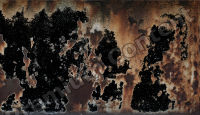 High Resolution Decal Rust Texture 0006