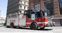 photo reference of fire truck 0003