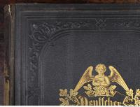 Photo Texture of Historical Book 0641