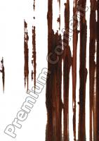 photo texture of rusted decal 0001