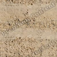 photo texture of sand seamless 0001