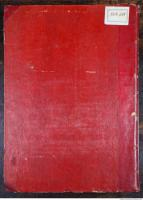 Photo Texture of Historical Book 0766