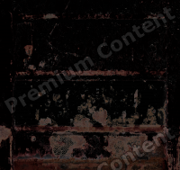 photo texture of rust decal 0003
