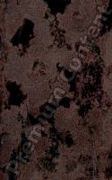 photo texture of rust decal 0002