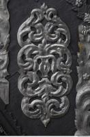 photo texture of ironwork 0003
