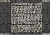 photo texture of tiles floor stones 0003
