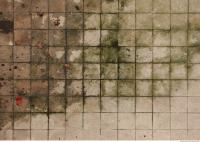 free photo texture of tiles dirty