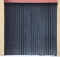 door metal double 0003