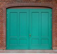 doors wood double 0002