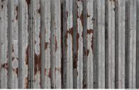 metal corrugated plates rusted 0006