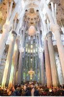 sagrada familia interior 0001