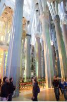 sagrada familia interior 0021