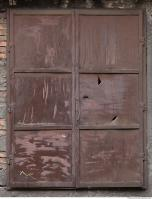 doors metal double 0002