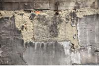 wall plaster damaged 0009