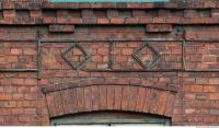 wall brick patterned 0010