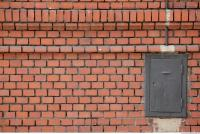 wall brick patterned 0020