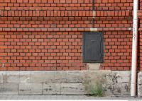 wall brick patterned 0019