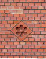 wall brick patterned 0027