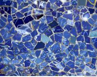 free photo texture of tiles mosaic