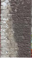wall bricks plastered 0001