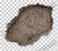 decal asphalt damaged 0001