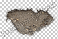decal asphalt damaged 0004