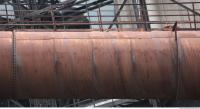 pipe metal rusty 0001
