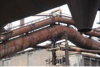 pipe metal rusty 0007