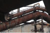 pipe metal rusty 0008