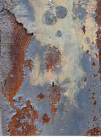 metal paint rusted 0008