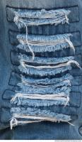 fabric jeans damaged 0019