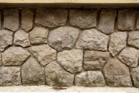 wall stones mixed size 0001