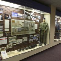 Photo Inspiration of Interior Military Museum