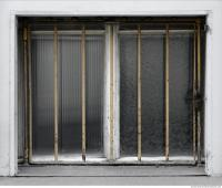 window barred 0005