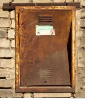 electric box 0006