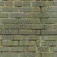 seamless wall bricks 0009