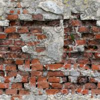 seamless wall bricks 0011