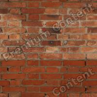 seamless wall bricks 0001