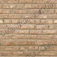 seamless wall bricks 0005