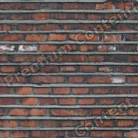 seamless wall bricks 0018