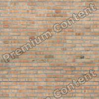 seamless wall bricks 0015