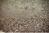 water ground gravel 0002