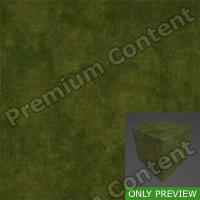 PBR substance preview ground grass