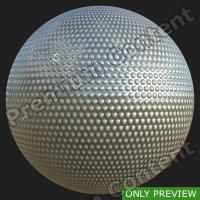 PBR substance preview metal floor 0001